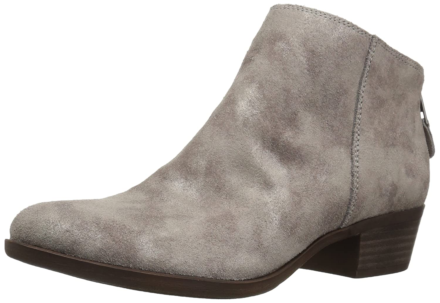 Lucky Brand Women's Bremma Ankle Boot B07C8BPTWX 9.5 M US|Taupe