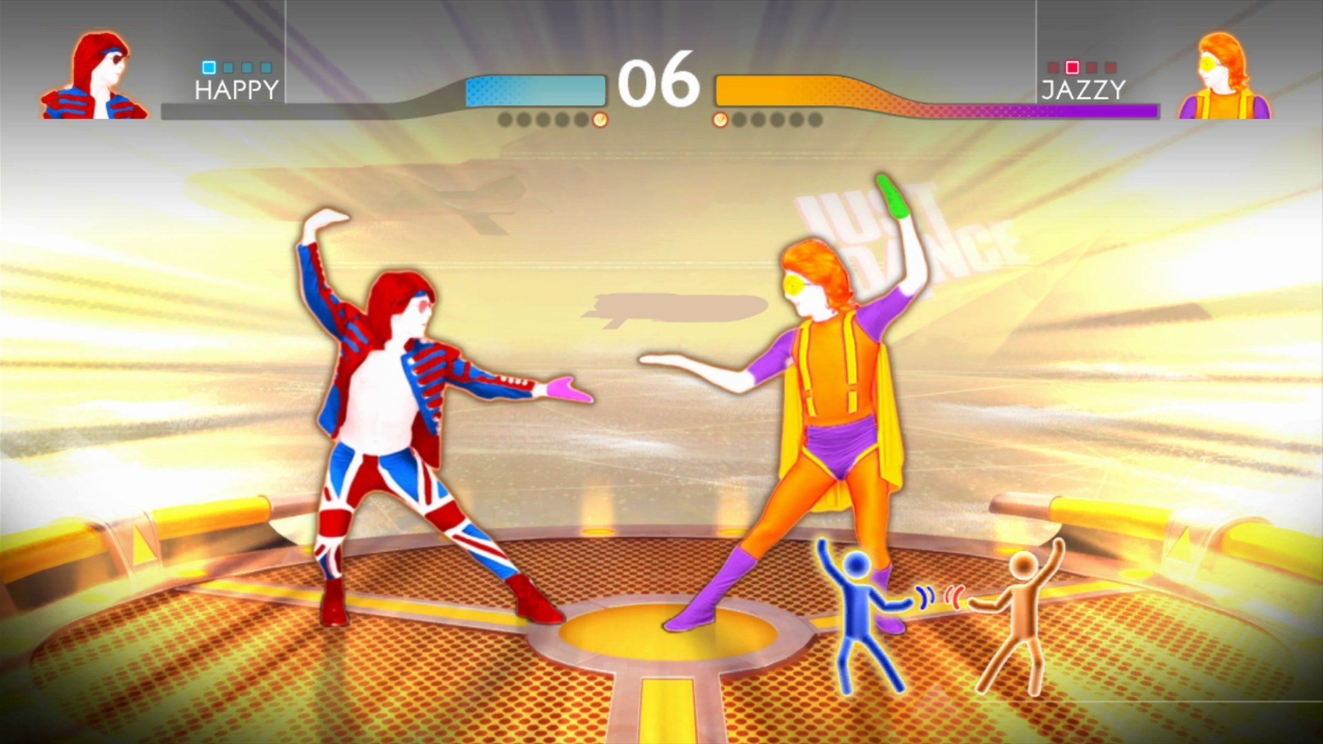 Just Dance 4 - Nintendo Wii by Ubisoft (Image #7)