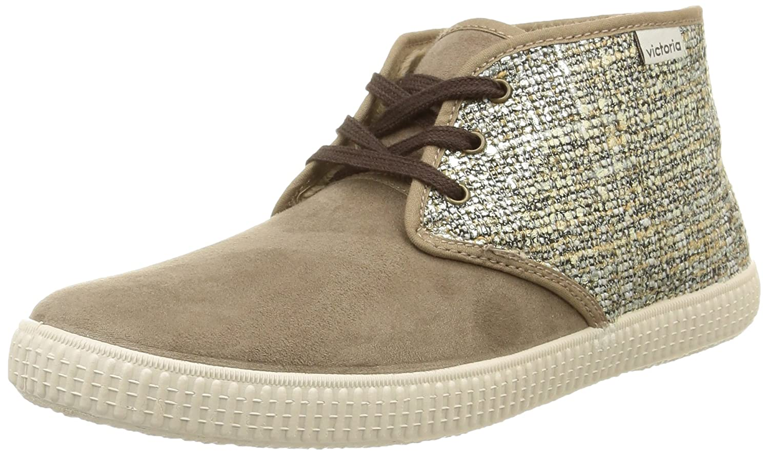Victoria 116729, Desert 19703 Boots B01LZLWUHD Mixte Adulte Adulte Beige (Taupe) 28e6375 - fast-weightloss-diet.space