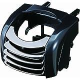 ナポレックス 車用 ドリンクホルダー Fizz ACホルダー メタルブラック 2WAY仕様 汎用 Fizz-872