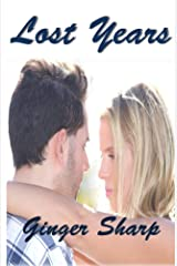 Lost Years (Lost #2)