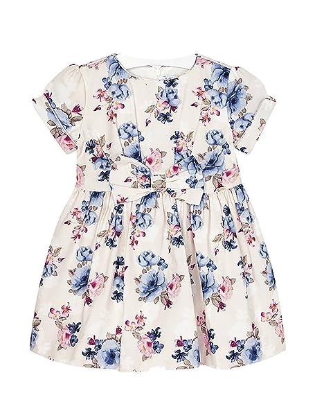 Mayoral 18-04936-049 - Vestido para niña 2 años