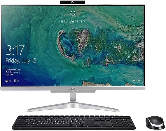 Acer Aspire C24-865-UA91 AIO Desktop