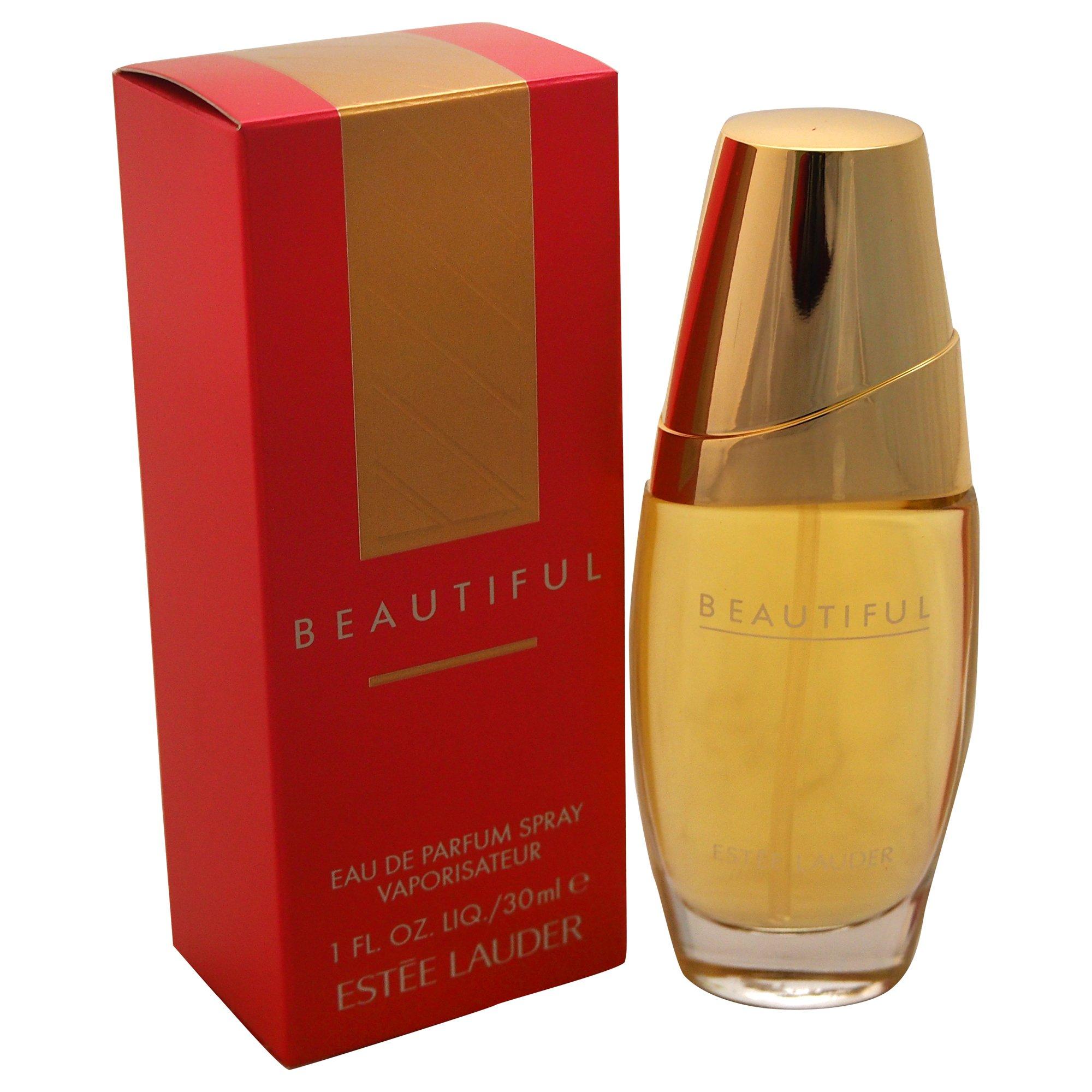 Amazoncom Beautiful By Estee Lauder For Women Eau De Parfum