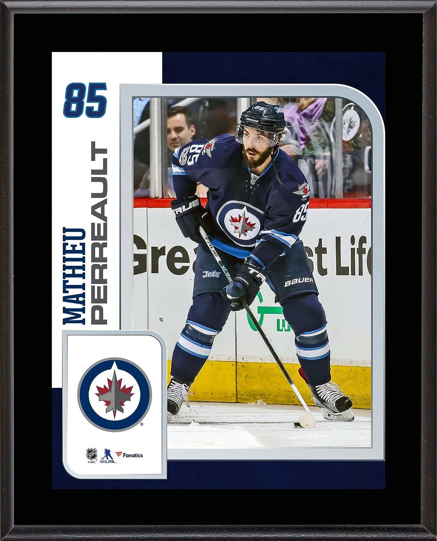 62b22936bf6 Amazon.com  Mathieu Perreault Winnipeg Jets 10.5