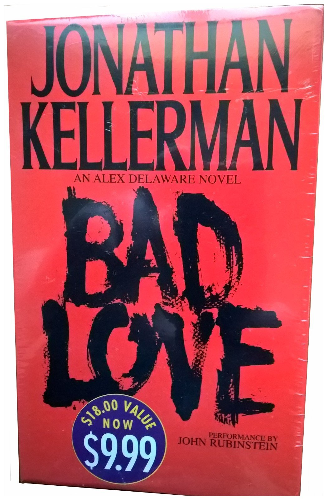 Bad Love (Alex Delaware, No. 8) pdf