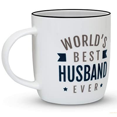 Gifffted Husband Coffee Mug