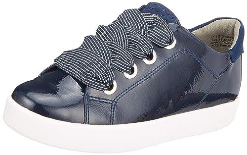 online store 914e4 48e57 MARCO TOZZI Damen 2-2-23763-32 Sneaker
