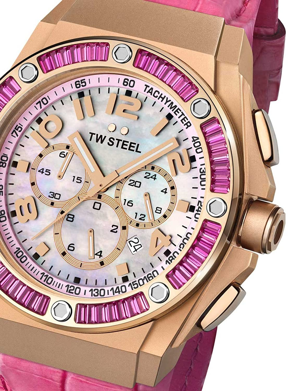 Armbanduhr Unisex TW STEEL -Kelly Rowland- TWCE4006