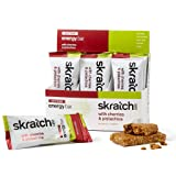 SKRATCH LABS Anytime Energy Bar, Cherries and