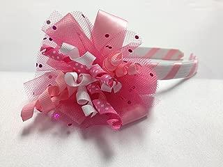 product image for Superflykids Deluxe Korker Headband (Pinkaboo)