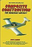 Composite Construction for Homebuilt Aircraft (Sport aviation series)