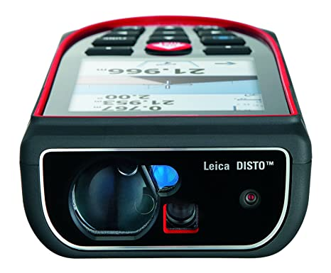 Leica disto s910 984ft laser distance measurer point to point