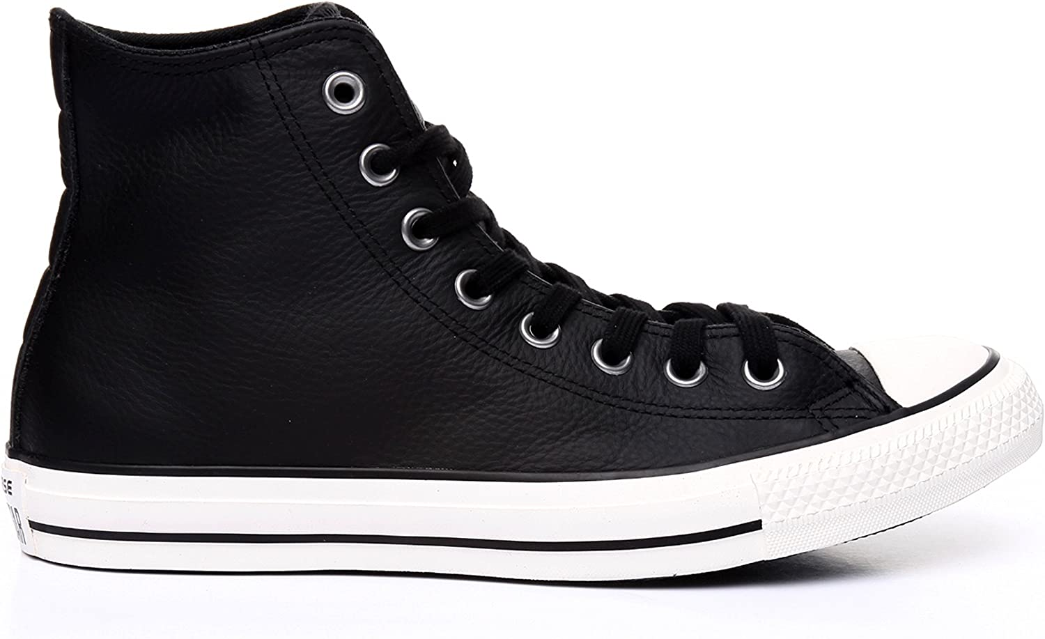 Converse Chuck Taylor All Star Motorcycle Salut Cuir Sneaker