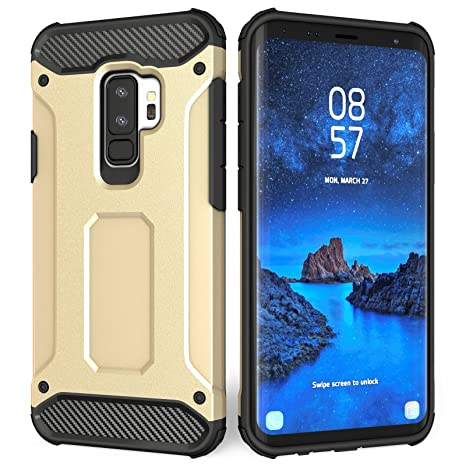 custodia samsung galaxy s9 plus caseflex