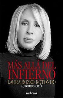 Más allá del infierno (Indicios no ficción) (Spanish Edition)