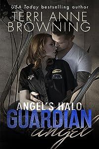 Angel's Halo: Guardian Angel (Angel's Halo MC Book 3)