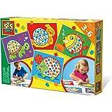 SES 2214827 Impara i Mosaici