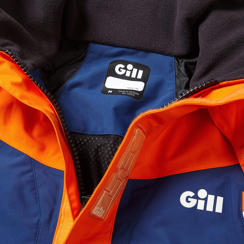 Gill OS2 Offshore//Coastal Sailing Jacket 2019 Tango