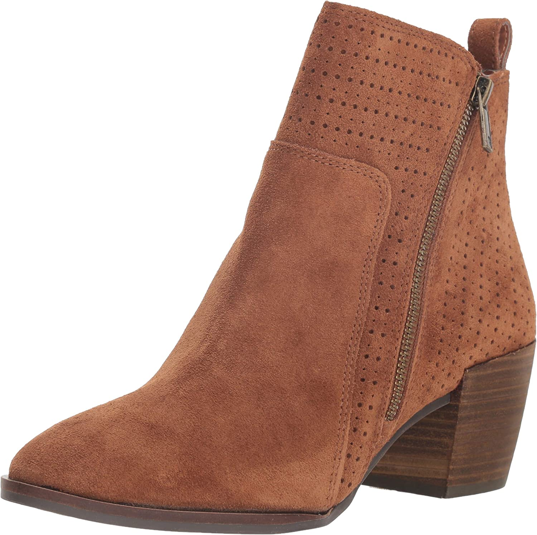 Lucky Brand Womens Lk-lashiya Ankle Boot