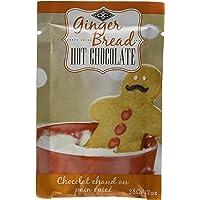 Orange Crate Food Ginger Bread, 35g