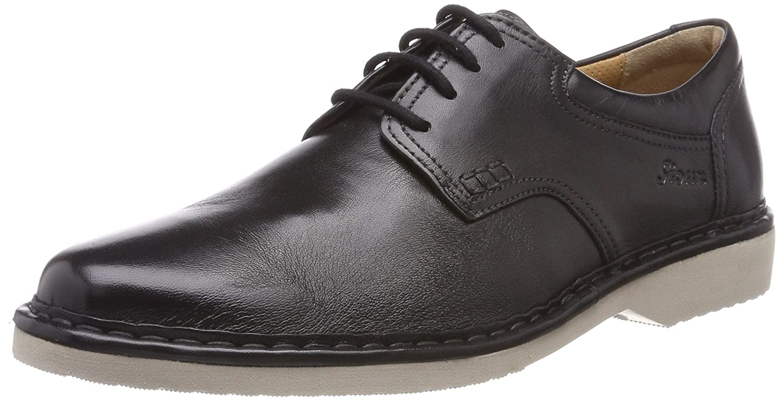 TALLA 40 EU. Sioux Herlof-702-Xl, Zapatos de Cordones Derby para Hombre