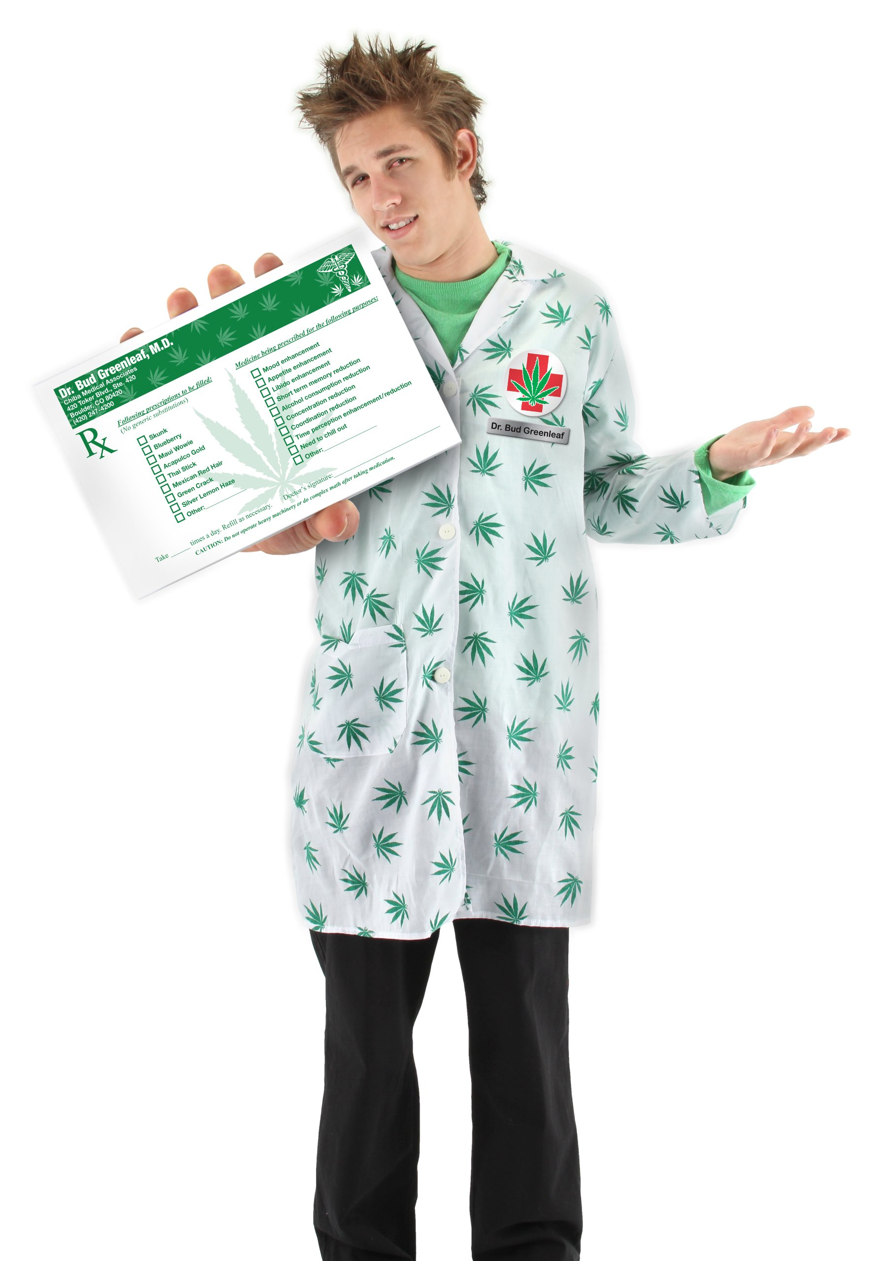 elope Pot Doctor Kit, Green, One Size