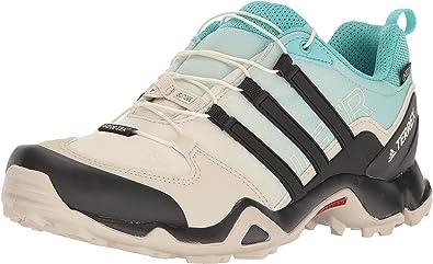 Fascinar almuerzo Velocidad supersónica  Amazon.com   adidas Women's Terrex Swift R GTX Hiking Shoe   Hiking Shoes