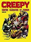 Creepy: contos clássicos de terror (Volume 1)