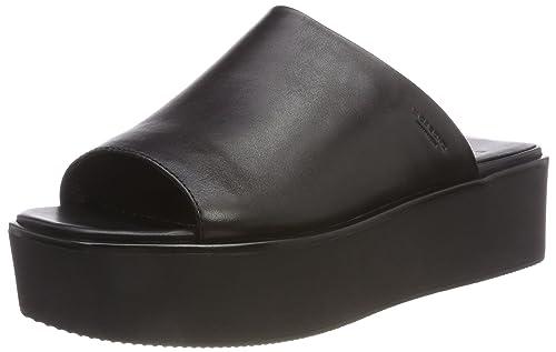 eb23f7dd9b9e Vagabond Women s Bonnie Platform Sandals  Amazon.co.uk  Shoes   Bags