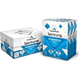 Georgia-Pacific Spectrum Standard 92 Multipurpose Paper, 8.5 x 11 Inches, 1 box of 3 packs (1500 Sheets) (998606)
