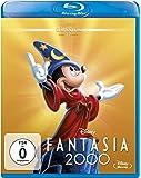 Fantasia 2000 - Disney Classics [Blu-ray]