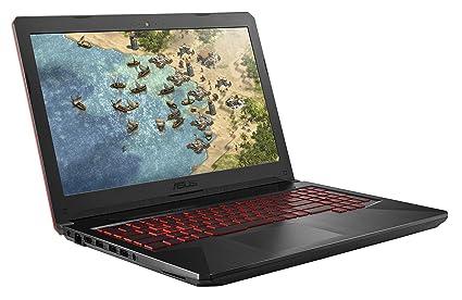 "f12da774ec81 Asus TUF Gaming Laptop FX504 15.6"" 120Hz 3ms Full HD, Intel Core i7-"