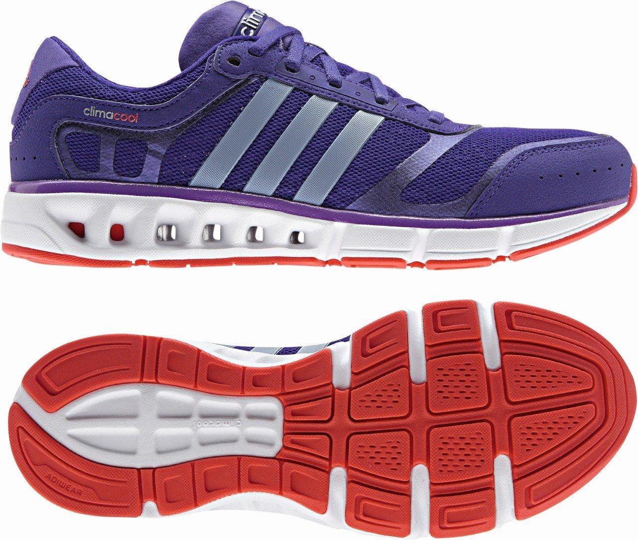 Adidas Climacool Ride Q33517 Damen Laufschuhe, Größe Adidas 10.5   Amazon.de  Sport   Freizeit eef34c4d23