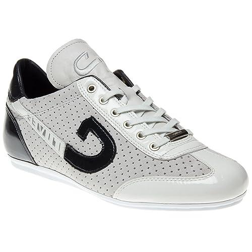 Cruyff - Zapatillas para hombre blanco blanco, color blanco, talla 40.5: Amazon.es: Zapatos y complementos