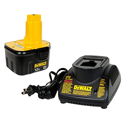 Amazon.com: DeWalt dw9226 7,2 V-18 V NiCd cargador de ...