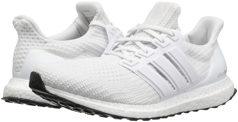 adidas Women's Ultraboost W Running US|White/White/White Shoe B01AYKJ100 8.5 B(M) US|White/White/White Running 518078