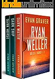 A Ryan Weller Box Set Books 1 - 3 (A Ryan Weller Thriller Box Set)