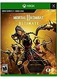 Mortal KOMBAT 11 Ultimate - Xbox Series X