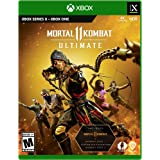 Mortal Kombat 11 Ultimate - Xbox Series X