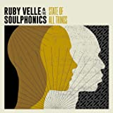 RUBY & THE SOULPHONICS VELLE - Its About Time - Amazon.com ...