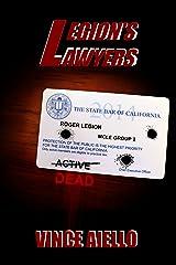 Legion's Lawyers Kindle Edition