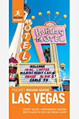 Pocket Rough Guide Las Vegas  (Travel Guide eBook) Kindle Edition