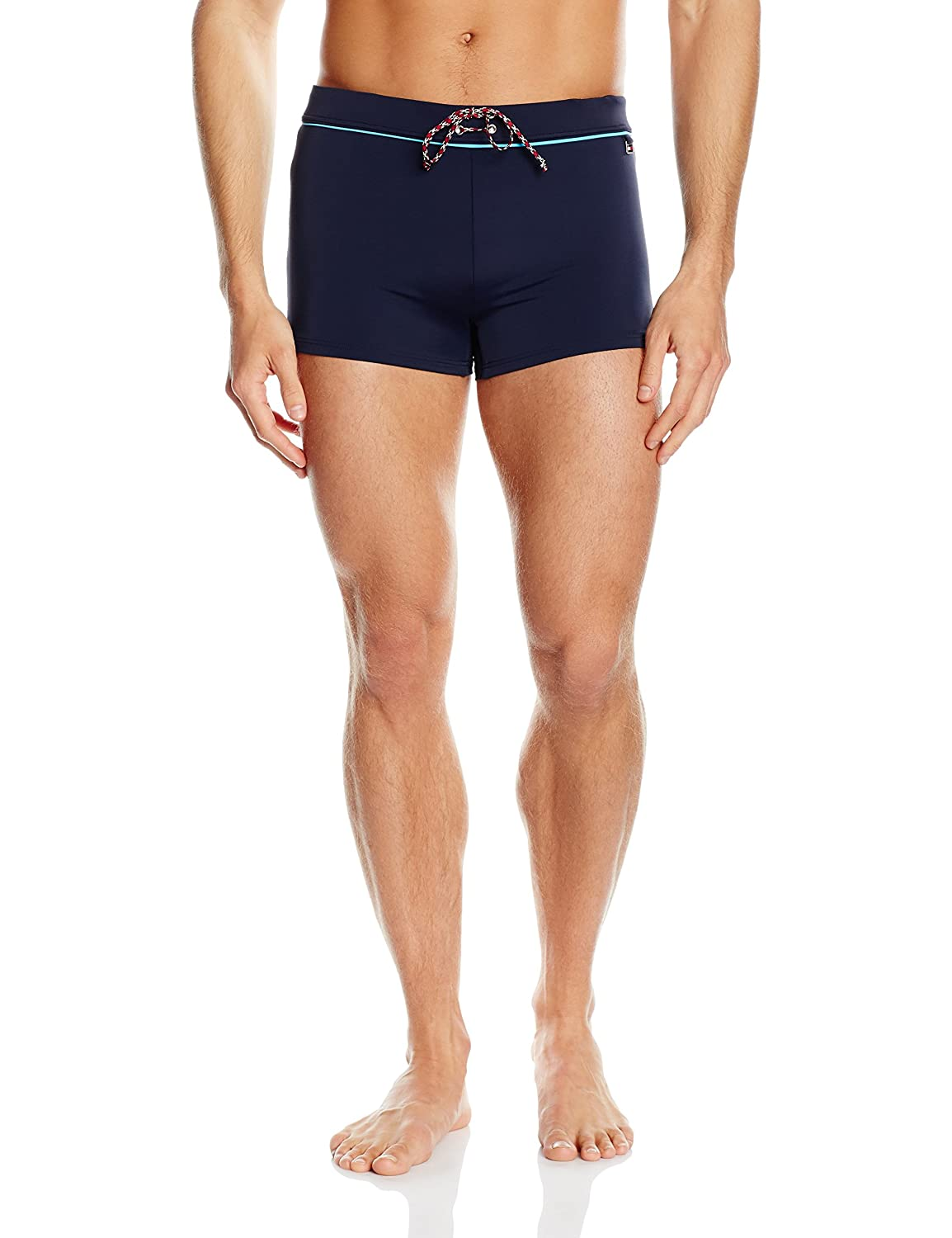 Tommy Hilfiger Men's Fashion Swim Trunk Swimsuit