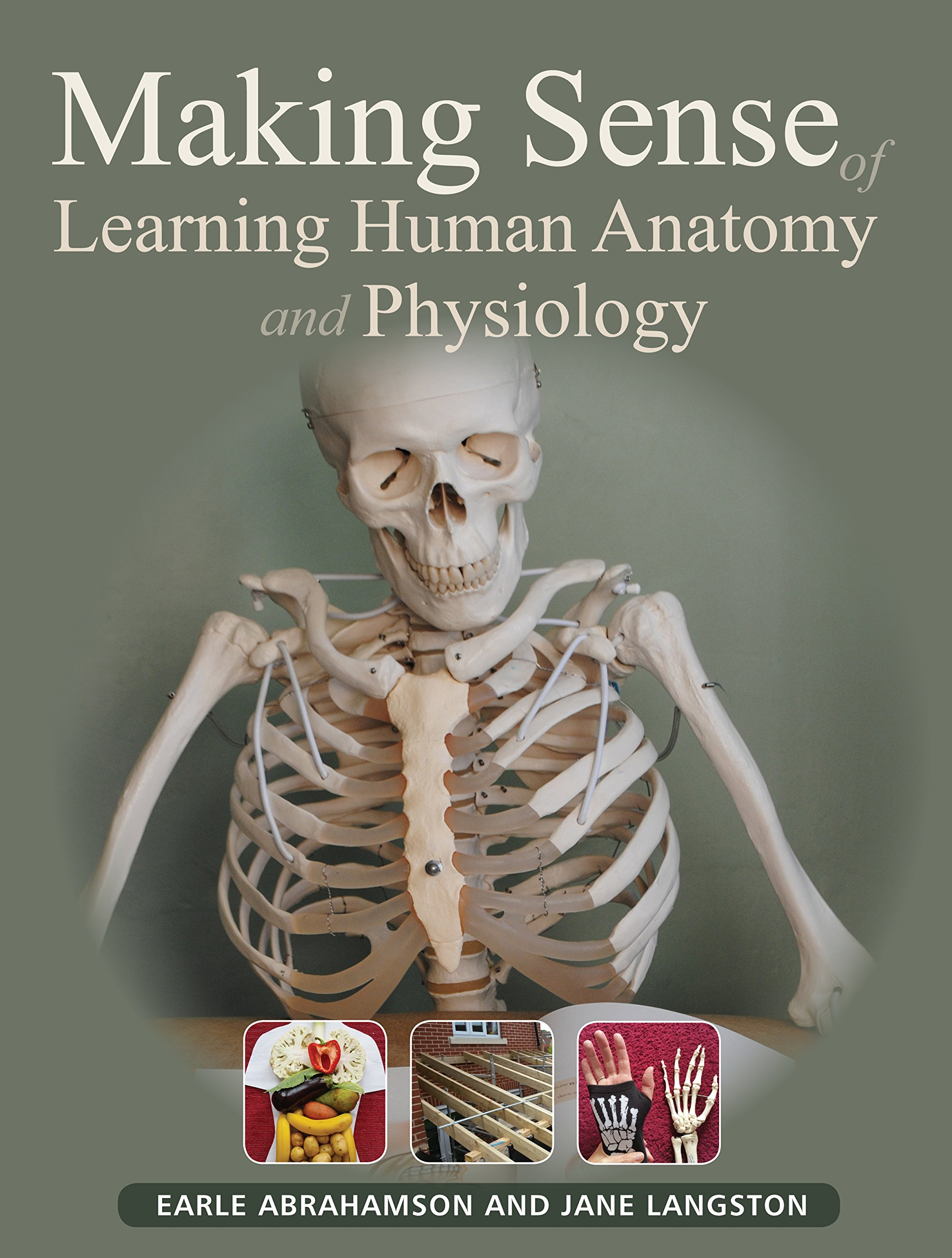 Making Sense of Learning Human Anatomy and Physiology: Amazon.co.uk ...