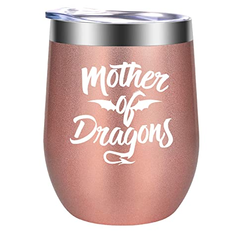 Amazon.com: Regalos inspirados en la madre de dragones ...