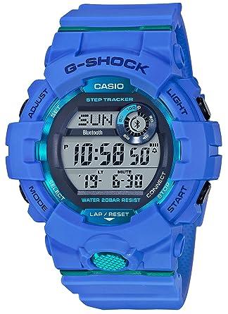3dc0503eb0 Amazon | [カシオ]CASIO 腕時計 G-SHOCK ジーショック G-SQUAD GBD-800 ...