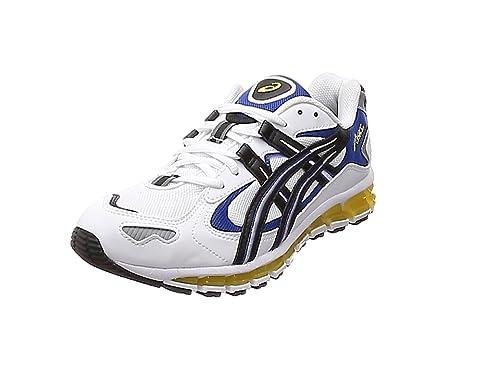ASICS Gel-Kayano 5 360, Running Shoe para Hombre: Amazon.es ...