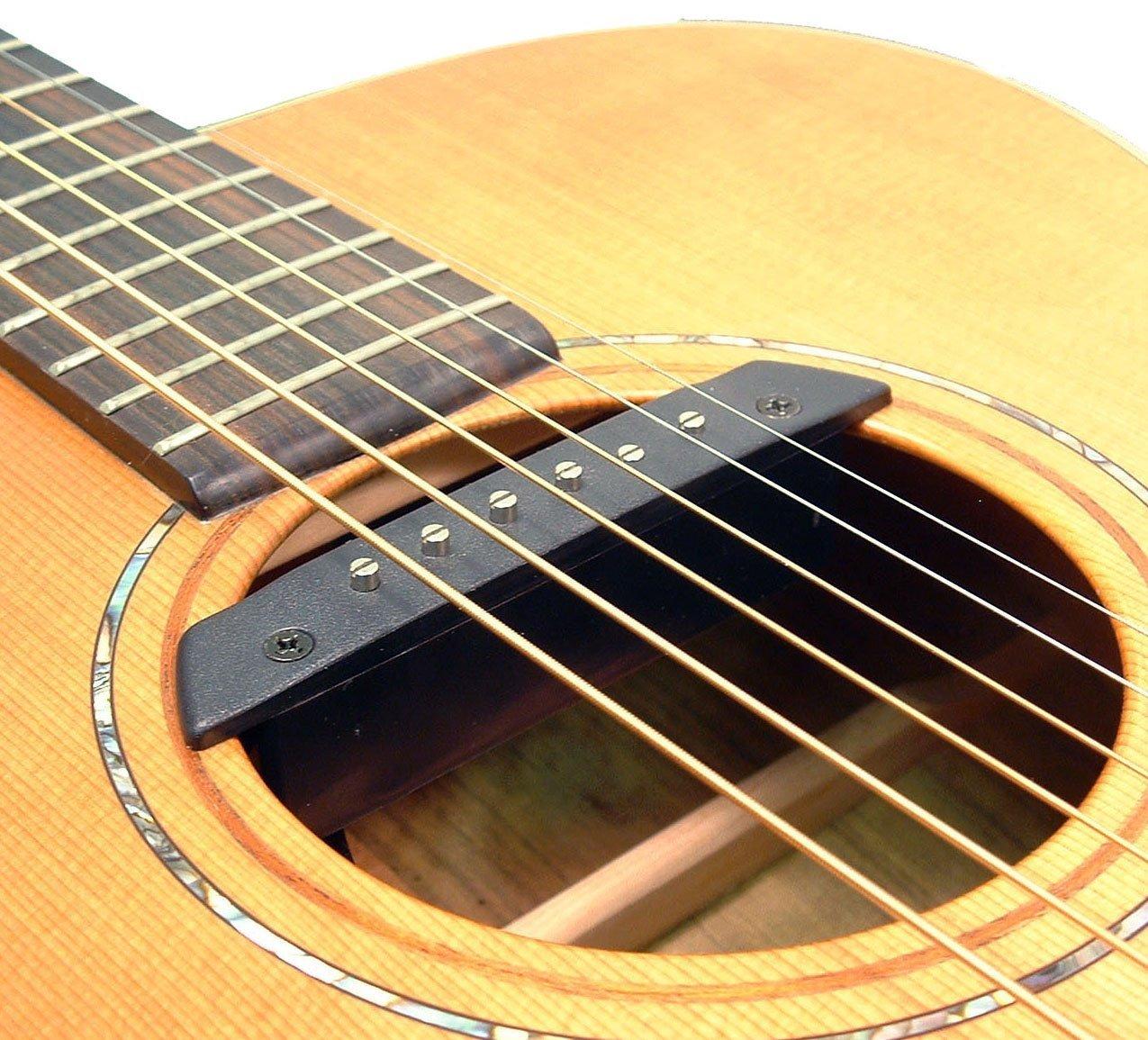 GUITAR TECH - D8 - Acoustic Soundhole Pickup | CPC UK