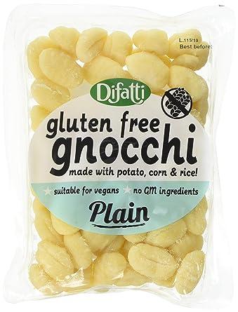 bionita Potato Gnocchi última intervensión de gluten 250 g ...